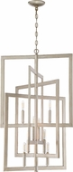 Craftmade 44938-GT Portrait Modern Gold Twilight 21  Entryway Light Fixture