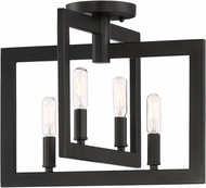 Craftmade 44954-ESP Portrait Modern Espresso Ceiling Lighting