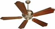 Craftmade K10362 Townsend Pewter Indoor 56 Ceiling Fan