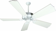 Craftmade K10380 American Tradition White Indoor 56 Ceiling Fan