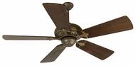 Craftmade K10526 Outdoor Mia Aged Bronze/Vintage Madera Fluorescent Outdoor 54  Ceiling Fan