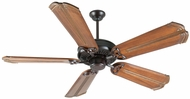 Craftmade K10839 American Tradition Oiled Bronze Indoor 56  Home Ceiling Fan