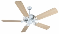 Craftmade K10843 American Tradition White Indoor 52  Home Ceiling Fan