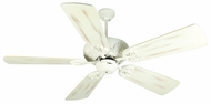 Craftmade K10911 Cordova Antique White Indoor 54 Home Ceiling Fan