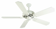 Craftmade K10936 CXL Antique White Indoor 52 Home Ceiling Fan