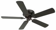 Craftmade K11003 Pro Contemporary Flushmount Oiled Bronze Indoor 52  Home Ceiling Fan