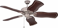 Craftmade K11196 American Tradition Athenian Obol Indoor 54 Home Ceiling Fan