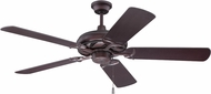 Craftmade K11214 Civic Oiled Bronze Indoor 52 Home Ceiling Fan