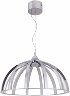 Craftmade P791CH-LED Modern Chrome LED Drop Ceiling Lighting
