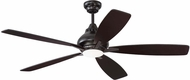 Craftmade SWY52OB5 Swyft Oiled Bronze LED 52  Residential Ceiling Fan