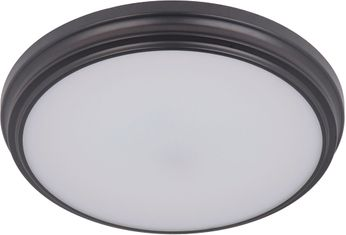 Craftmade X6611-OB-LED X66 Series Contemporary Oiled Bronze LED 11 Ceiling Light Fixture