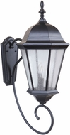 Craftmade Z2970-11 Newberg Traditional Midnight Outdoor 11 Wall Mounted Lamp