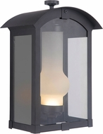 Craftmade ZA1702-MN-LED Montcrest Midnight LED Outdoor 8  Light Sconce