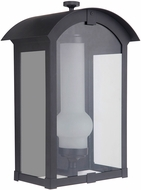 Craftmade ZA1712-MN-LED Montcrest Midnight LED Exterior 10  Lighting Sconce