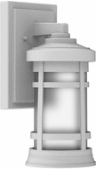Craftmade ZA2304-TW Composite Lanterns Textured White Outdoor 13 Wall Mounted Lamp