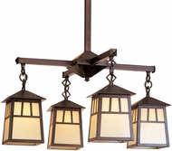 Craftsman Mission Style Lighting Fixtures