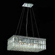 Crystal Pendant Lighting