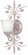 Crystorama 4741-BH Primrose Blush Wall Lighting Fixture