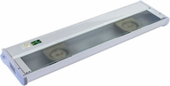 CSL NCA-LED-16-WT Counter Attack Modern White LED 16  Undercabinet Lighting