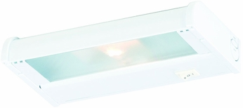 CSL NCA-LED-8 Counter Attack Contemporary LED 8  Under Cabinet Light