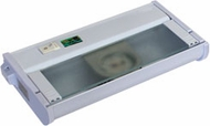 CSL NCA-LED-8-WT Counter Attack Contemporary White LED 8  Under Cabinet Light