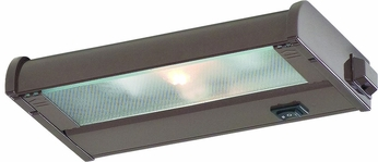 CSL NCAX-120-8 New Counter Attack Modern Xenon 8  Under Cabinet Lighting