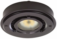 CSL PPL-BZ Pro Puck Modern Bronze LED Dimmable Puck Lighting