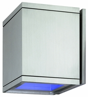 CSL SS1013-SA Cube Modern Indoor Outdoor Wall Sconce