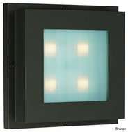 CSL SS1016 Level Modern Wall Sconce with LED Option