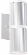 CSL SS2020A Silo Contemporary LED Outdoor Dual Wall Sconce