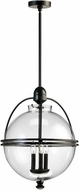 Cyan 01921 Ornamental Contemporary Old World Pendant Light