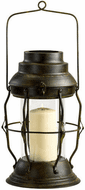 Cyan 04290 Willow Rustic Lantern