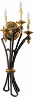Cyan 04654 San Giorgio Traditional Oiled Bronze Lighting Sconce
