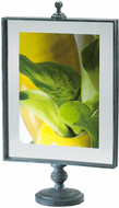 Cyan Design 01876 Floating Frame Oxide Picture Frame