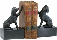 Cyan Design 02817 Dog Old World Bookends