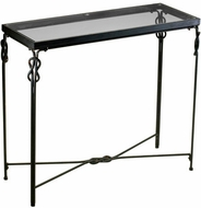 Cyan Design 04310 Dupont Rustic Iron Table