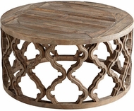 Cyan Design 06559 Sirah Black Forest Grove 31  Table