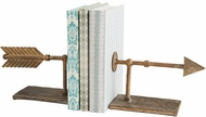 Cyan Design 07237 Archer Rustic Bookends