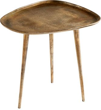 Cyan Design 10115 Bexley Antique Gold 20 Table