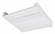 Cyber Tech CL36IDTF22/CW Contemporary White LED Home Ceiling Lighting Troffer