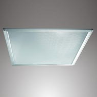 Cyber Tech CL45P22-D-DL LED Dimmable Daylight Panel Flush Mount Ceiling Light Fixture