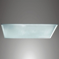 Cyber Tech CL70P24-D-DL LED Dimmable Daylight Panel Home Ceiling Lighting