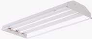 Cyber Tech HL130I-850 Modern White LED Linear High Bay Dimmable Daylight Ceiling Fixture