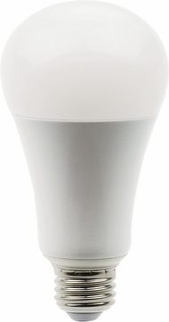 Cyber Tech LB100A-D 17 Watt LED E26 A-Line Dimmable Bulb