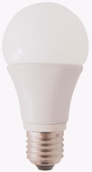 Cyber Tech LB100A-DL-2PK 17W 5000K A19 LED Bulb (pack of 2)