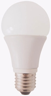 Cyber Tech LB100A-WW-2PK 17W 2700K A19 LED Bulb (pack of 2)