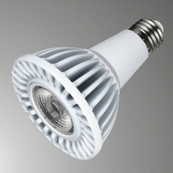 Cyber Tech LB13PAR30-D 17 Watt LED PAR30 Dimmable Reflector Bulb