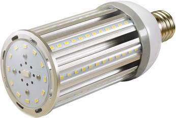 Cyber Tech LB36CB 36 Watt LED E26/39 Corn Bulb