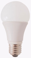 Cyber Tech LB40A-D-DL 7W 5000K A19 LED Bulb
