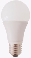 Cyber Tech LB40A-D-WW-2PK 7W 2700K A-Line LED Bulb (pack of 2)